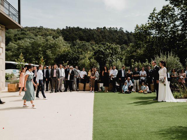 La boda de Ane y Unai en Astigarraga, Guipúzcoa 47