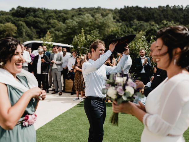 La boda de Ane y Unai en Astigarraga, Guipúzcoa 48