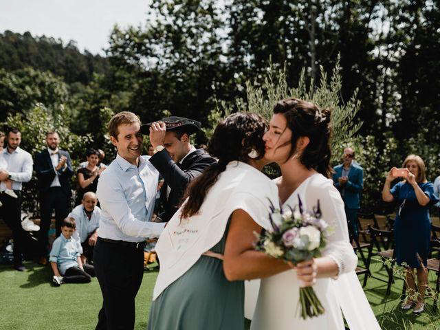 La boda de Ane y Unai en Astigarraga, Guipúzcoa 49