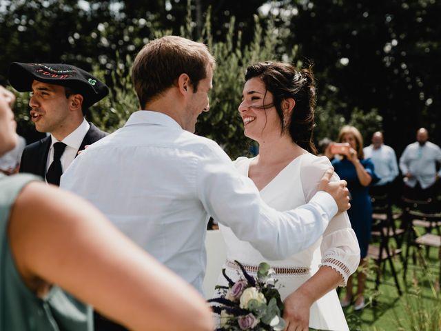 La boda de Ane y Unai en Astigarraga, Guipúzcoa 50
