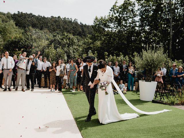 La boda de Ane y Unai en Astigarraga, Guipúzcoa 52
