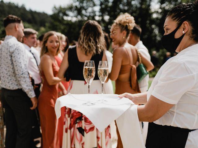La boda de Ane y Unai en Astigarraga, Guipúzcoa 53
