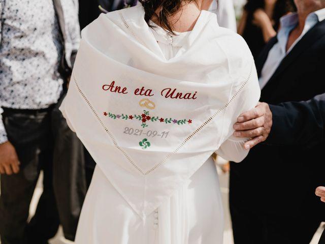 La boda de Ane y Unai en Astigarraga, Guipúzcoa 54