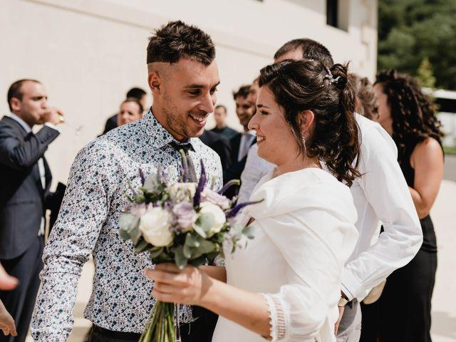 La boda de Ane y Unai en Astigarraga, Guipúzcoa 55