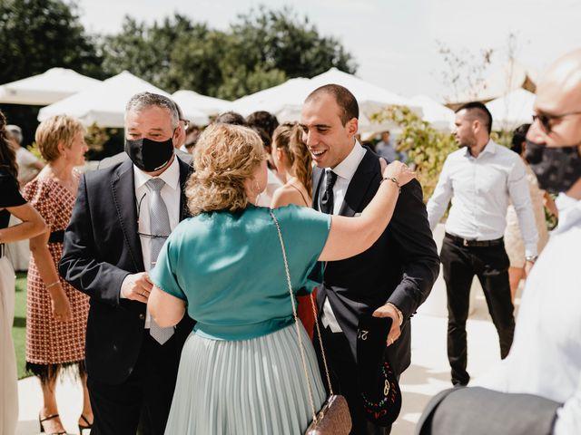 La boda de Ane y Unai en Astigarraga, Guipúzcoa 56