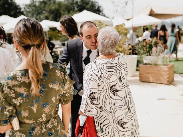La boda de Ane y Unai en Astigarraga, Guipúzcoa 58