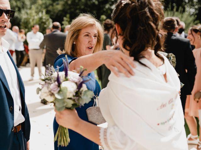 La boda de Ane y Unai en Astigarraga, Guipúzcoa 59