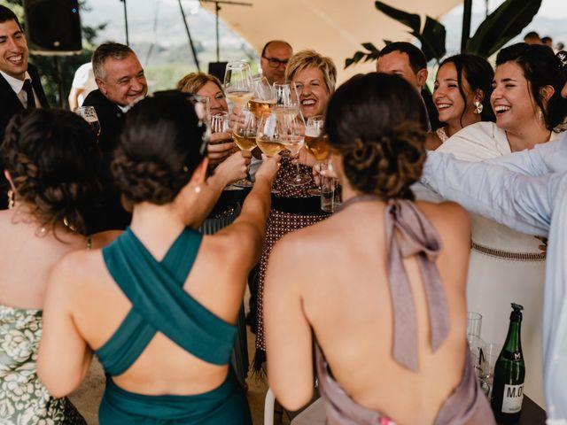 La boda de Ane y Unai en Astigarraga, Guipúzcoa 67