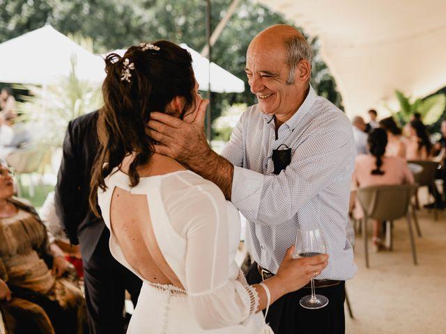 La boda de Ane y Unai en Astigarraga, Guipúzcoa 71