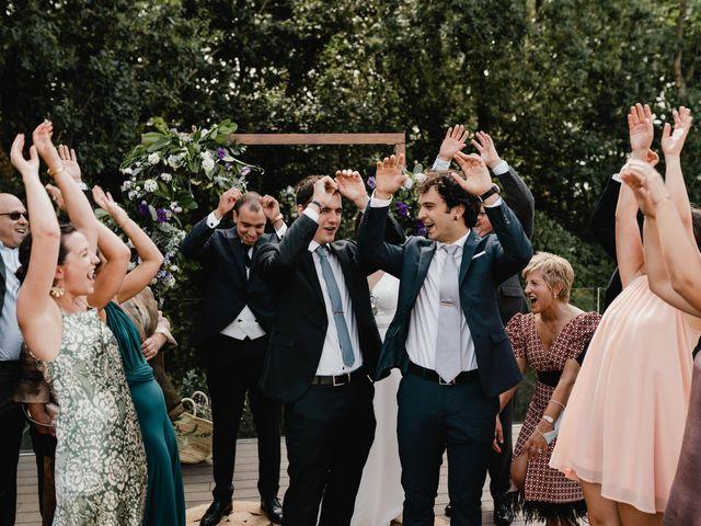 La boda de Ane y Unai en Astigarraga, Guipúzcoa 72