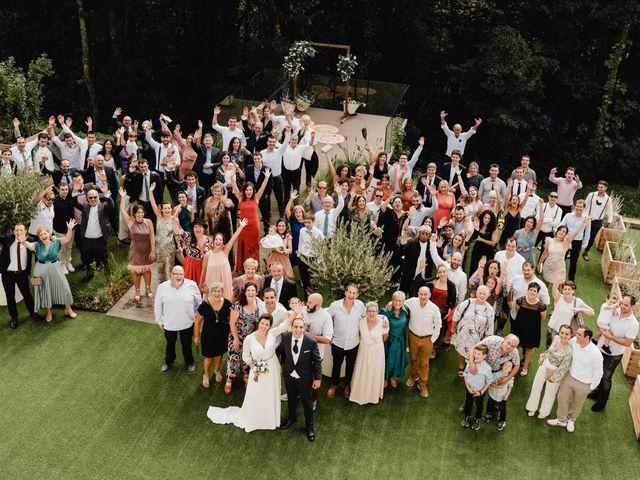La boda de Ane y Unai en Astigarraga, Guipúzcoa 2