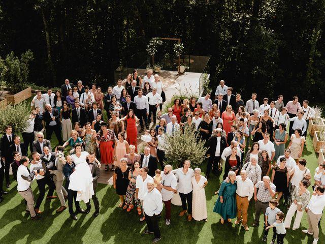La boda de Ane y Unai en Astigarraga, Guipúzcoa 75