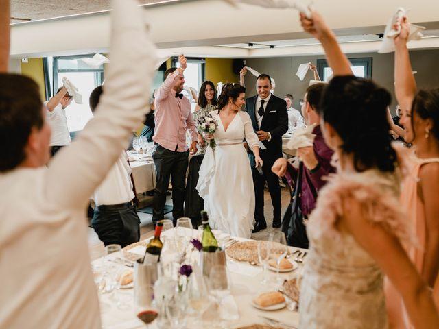La boda de Ane y Unai en Astigarraga, Guipúzcoa 79
