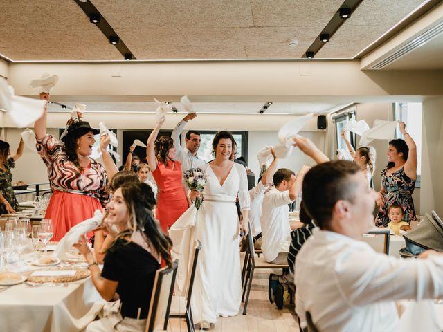 La boda de Ane y Unai en Astigarraga, Guipúzcoa 80