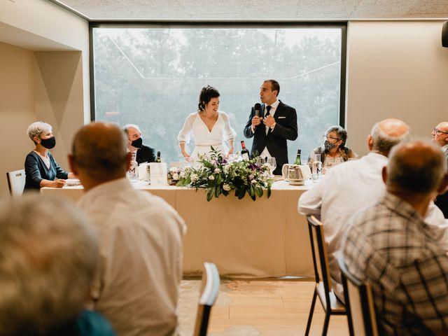 La boda de Ane y Unai en Astigarraga, Guipúzcoa 81