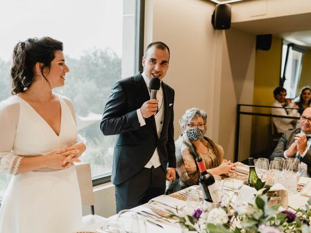 La boda de Ane y Unai en Astigarraga, Guipúzcoa 82