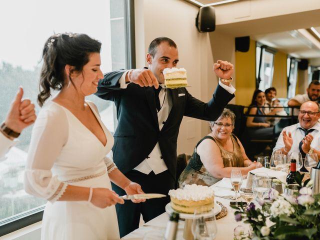 La boda de Ane y Unai en Astigarraga, Guipúzcoa 88