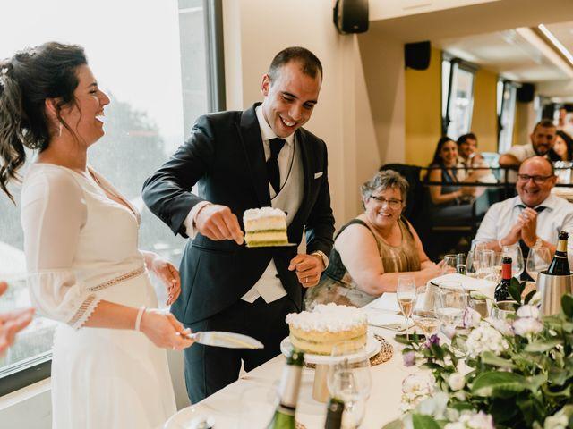 La boda de Ane y Unai en Astigarraga, Guipúzcoa 89