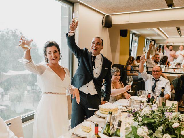 La boda de Ane y Unai en Astigarraga, Guipúzcoa 90