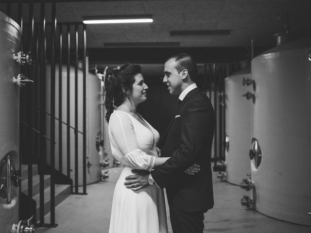 La boda de Ane y Unai en Astigarraga, Guipúzcoa 91
