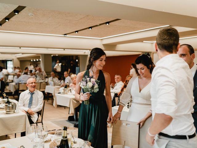 La boda de Ane y Unai en Astigarraga, Guipúzcoa 98