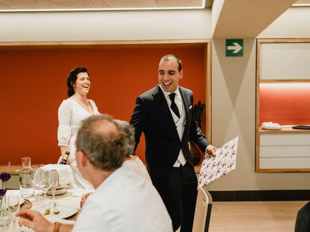 La boda de Ane y Unai en Astigarraga, Guipúzcoa 99