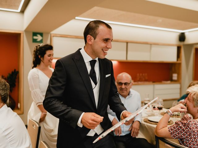 La boda de Ane y Unai en Astigarraga, Guipúzcoa 100