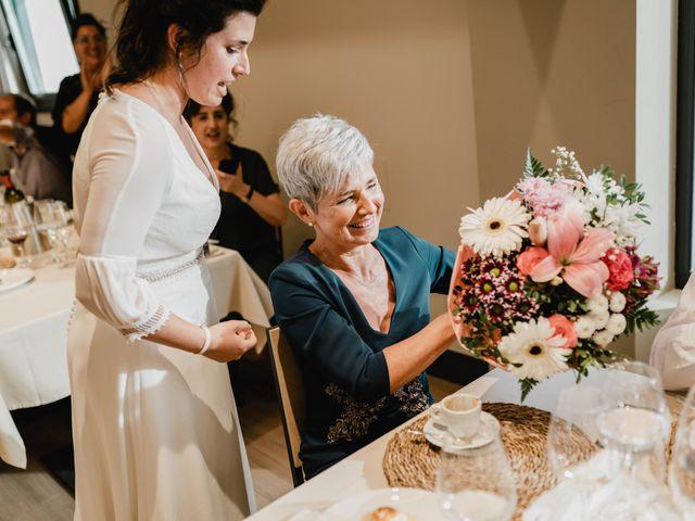 La boda de Ane y Unai en Astigarraga, Guipúzcoa 103