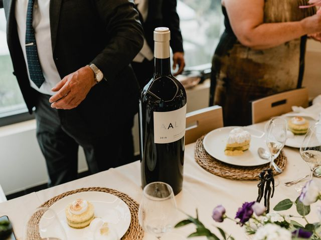 La boda de Ane y Unai en Astigarraga, Guipúzcoa 108