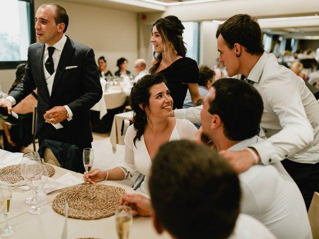 La boda de Ane y Unai en Astigarraga, Guipúzcoa 112