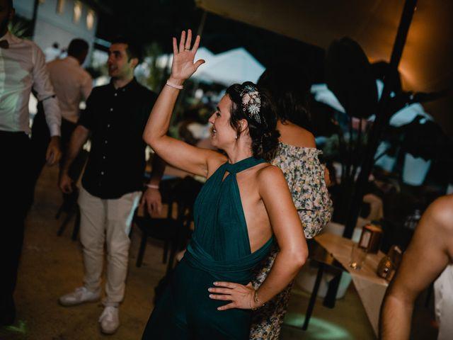 La boda de Ane y Unai en Astigarraga, Guipúzcoa 120