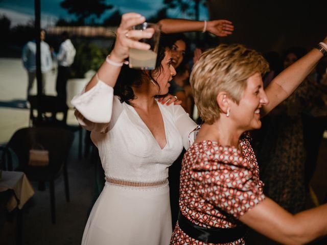 La boda de Ane y Unai en Astigarraga, Guipúzcoa 124
