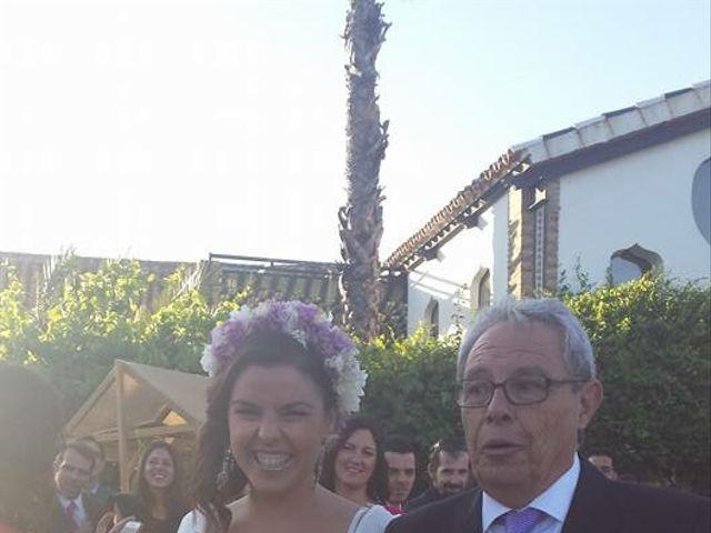 La boda de Manuel  y Marta  en Mairena Del Alcor, Sevilla 3