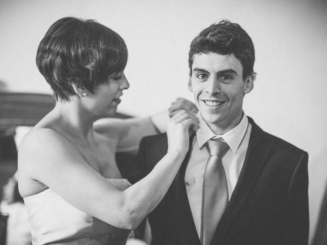 La boda de Enrique y Luisa en Navarrete, La Rioja 22