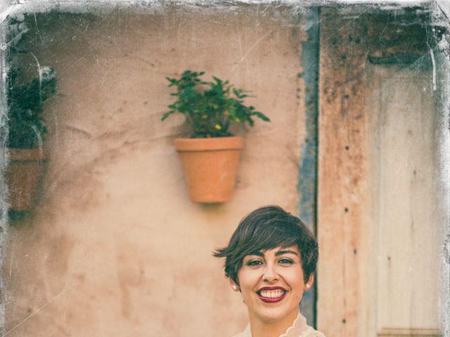 La boda de Enrique y Luisa en Navarrete, La Rioja 29