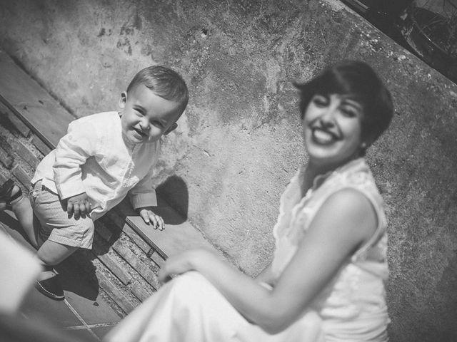 La boda de Enrique y Luisa en Navarrete, La Rioja 37
