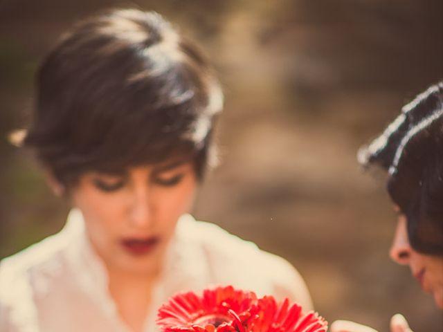La boda de Enrique y Luisa en Navarrete, La Rioja 39