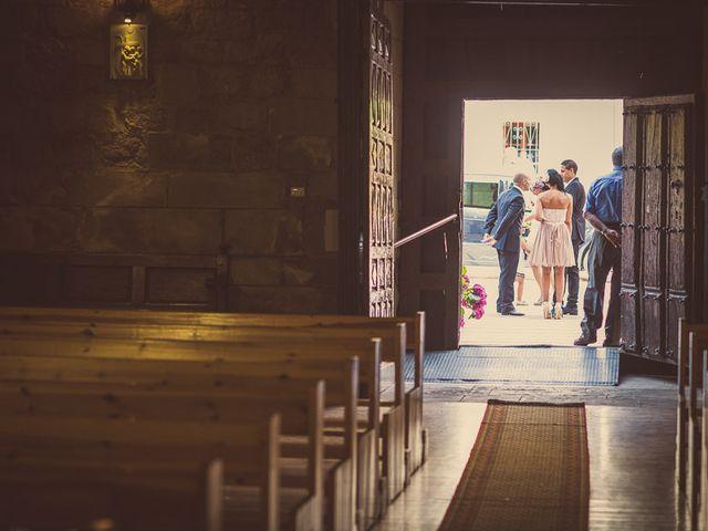 La boda de Enrique y Luisa en Navarrete, La Rioja 43