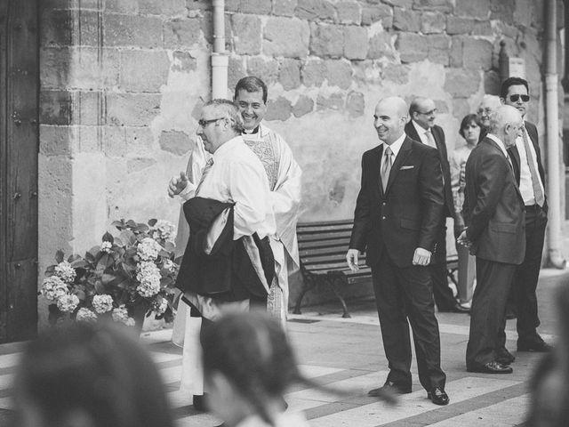 La boda de Enrique y Luisa en Navarrete, La Rioja 48