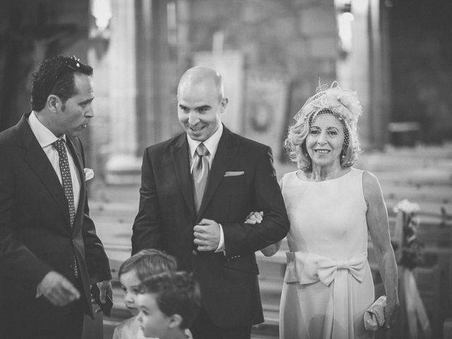La boda de Enrique y Luisa en Navarrete, La Rioja 55