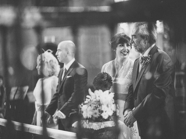 La boda de Enrique y Luisa en Navarrete, La Rioja 56