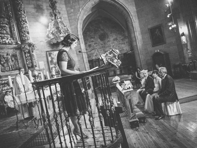 La boda de Enrique y Luisa en Navarrete, La Rioja 60
