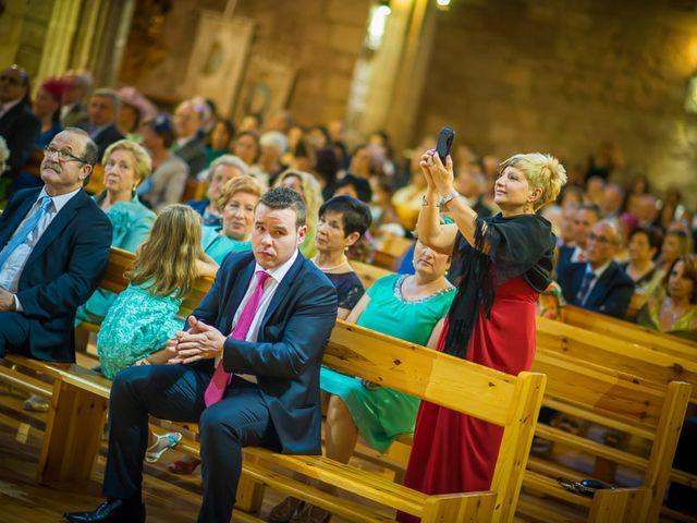 La boda de Enrique y Luisa en Navarrete, La Rioja 62