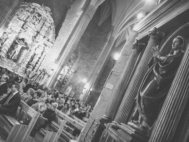 La boda de Enrique y Luisa en Navarrete, La Rioja 63