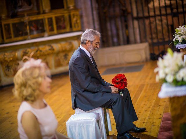 La boda de Enrique y Luisa en Navarrete, La Rioja 64