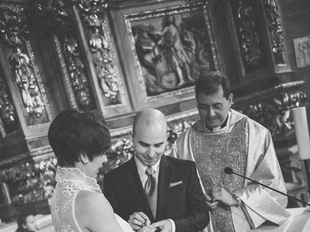 La boda de Enrique y Luisa en Navarrete, La Rioja 66