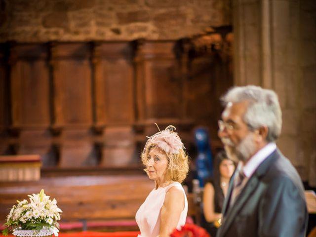 La boda de Enrique y Luisa en Navarrete, La Rioja 67