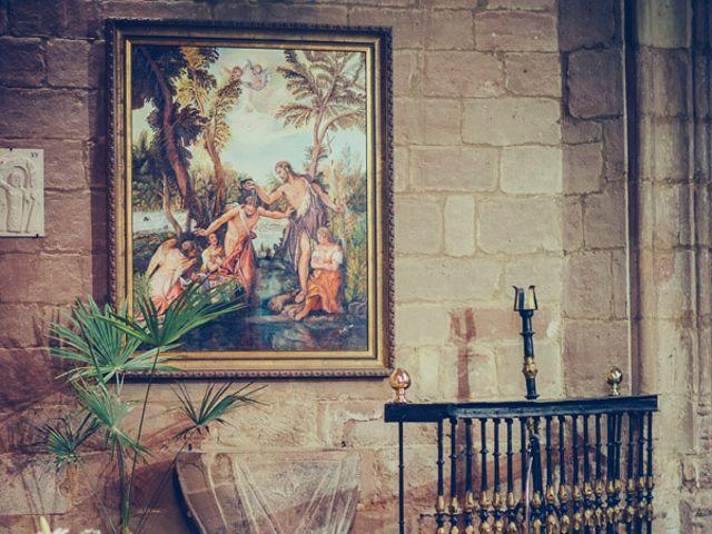 La boda de Enrique y Luisa en Navarrete, La Rioja 69