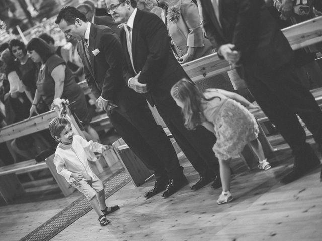 La boda de Enrique y Luisa en Navarrete, La Rioja 70