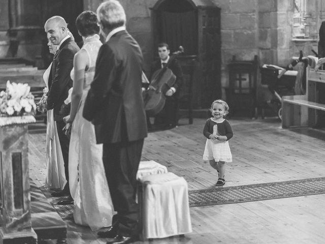 La boda de Enrique y Luisa en Navarrete, La Rioja 71